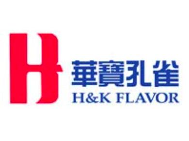 上海华宝孔雀香精有限公司